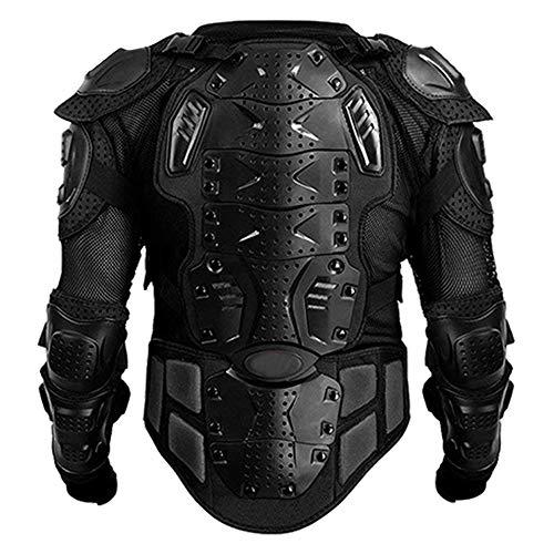 Motocicleta cuerpo completo armadura engranaje protector camisa camisa protector para adulto