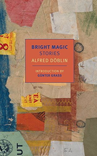 Bright Magic: Stories (New York Review Books Classics)