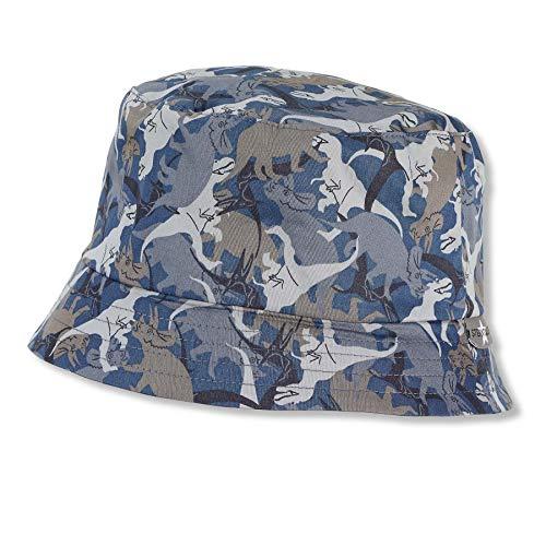 Sterntaler Jungen Söckchen 7er-box Mädchen Hut, Blau, 55 EU