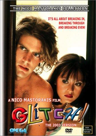 Glitch! [Reino Unido] [DVD]