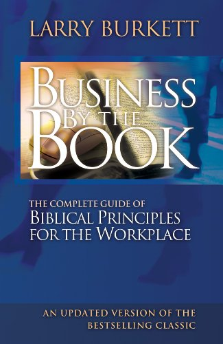 Business By The Book: Complete G...