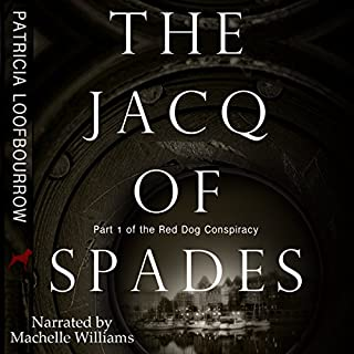 The Jacq of Spades cover art