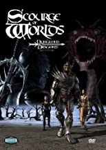 Scourge of Worlds - A Dungeons & Dragons Adventure by Dan Hay