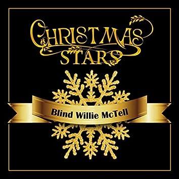 Christmas Stars: Blind Willie Mctell