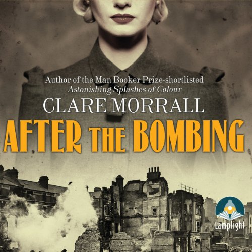 After the Bombing cover art
