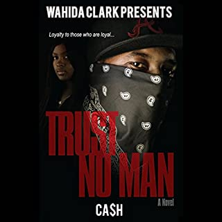 Trust No Man cover art