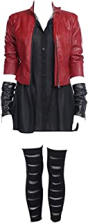 The Avengers Infinity War Cosplay Costume Deluxe Halloween Outfit Full Set