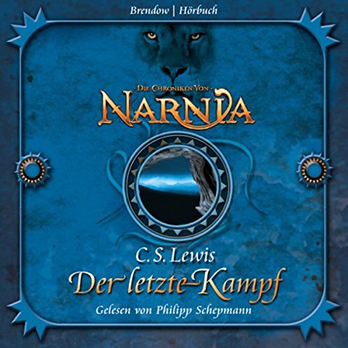 Der letzte Kampf Audiobook By C. S. Lewis cover art