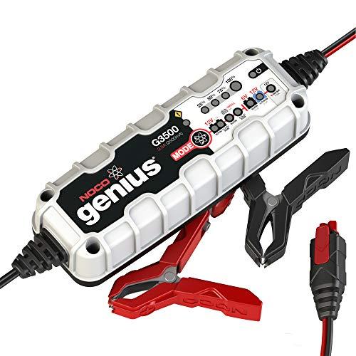 Cargador de batería inteligente NOCO Genius G3500EU