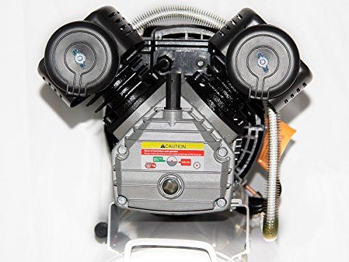 Starkwerk Druckluft Kompressor SW 405/10 - 4