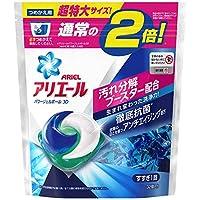 アリエール ジェルボール 抗菌 洗濯洗剤 詰め替え 超特大 32個入×5個