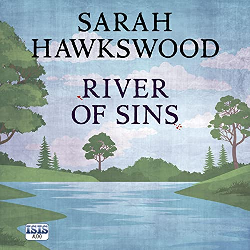 River of Sins cover art