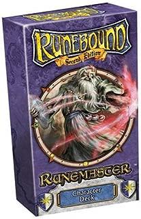 Fantasy Flight Games Runebound: Runemaster Class Deck