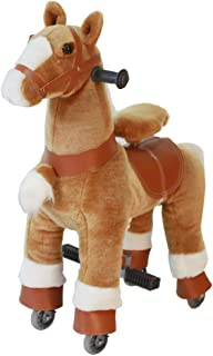 Toy Riding Horse