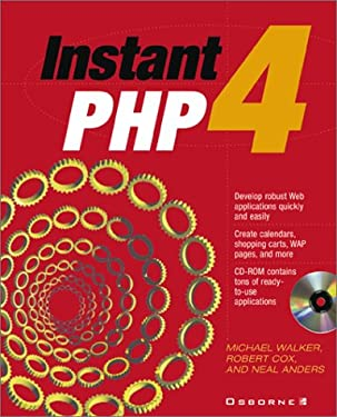 Instant PHP 4