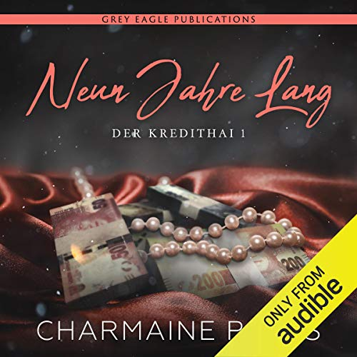 Neun Jahre Lang [Nine Years Long] audiobook cover art