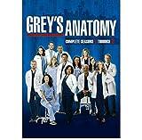 ZOEOPR Poster Greys Anatomy Poster Klassischer Fernsehfilm