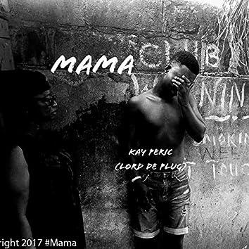 Mama (feat. Plugco)