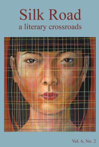 Silk Road Vol. 6.2 (Silk Road Literary Magazine Book 6) (English Edition)