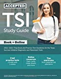 TSI Study Guide 2021-2022: Prep Book and Practice Test Questions for the Texas Success Initiative Diagnostic and Placement Tests
