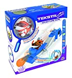 Splash Toys 30626 Teksta Roboter-Tier, Orange und Weiß
