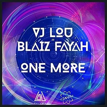 One More (feat. Blaiz Fayah)