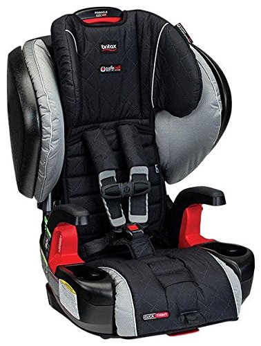 Britax Pinnacle G1.1 ClickTight Harness-2-Booster Car Seat,...