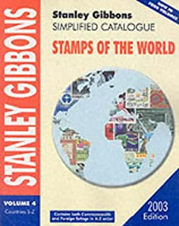 Best stamps of the world stanley gibbons Reviews