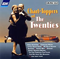 Chart Toppers of the Twenties
