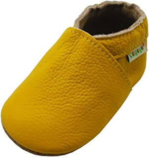 Baby Soft Sole Prewalkers Baby Toddler Shoes Cattle Cashmere Shoes