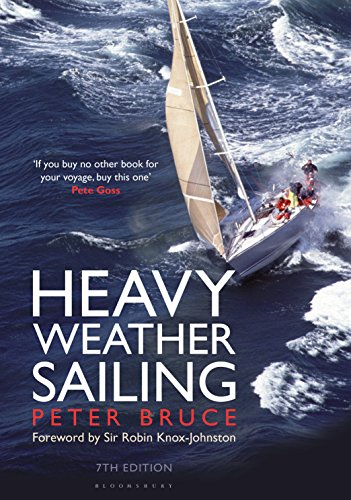 Heavy Weather Sailing 7th edition (English Edition)