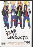 Cero En Conducta [DVD]