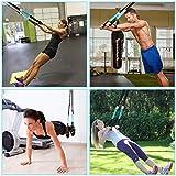 Zoom IMG-2 femor allenamento in sospensione per