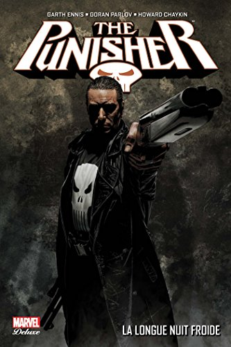 Punisher deluxe T06
