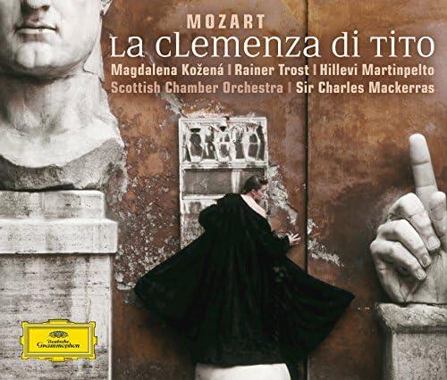 Magdalena Kožená, Scottish Chamber Orchestra & Sir Charles Mackerras