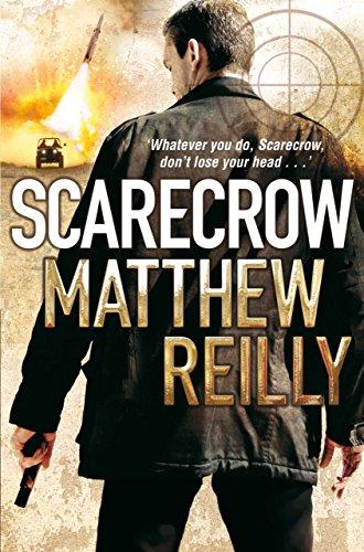 Scarecrow (The Scarecrow Series Book 3) (English Edition)