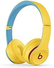 Beats Solo3 Wireless On-Ear Headphones – Apple W1 Headphone Chip, Class 1..