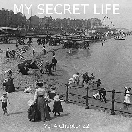 My Secret Life. Volume Four Chapter Twenty-Two Titelbild