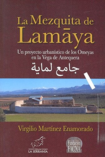 Mezquita de Lamaya