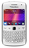 BlackBerry Curve 9360 (QWERTY, White)