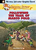 Geronimo Stilton Vol. 4: Following the Trail of Marco Polo Preview (English Edition)