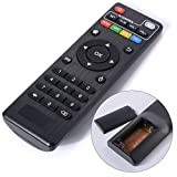 Zenoplige IR Remote Control Controller for MXQ M8S Android TV Box