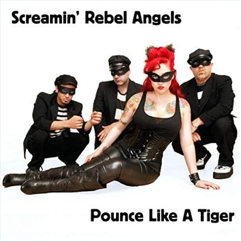 Screamin' Rebel Angels