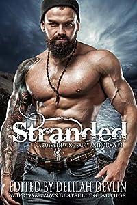 Stranded (A Boys Behaving Badly Book 4)