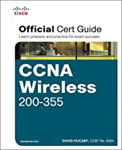ccna wireless books