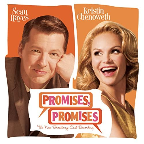 New Broadway Cast of Promises, Promises (2010)
