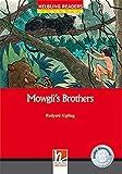 Mowgli' Brothers, Class Set. Level 2 (A1/A2)
