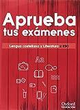 Aprueba tus exámenes. Lengua castellana y Literatura 2.º ESO...