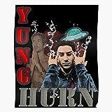 Anbugang School Pray Vintage UFO Bootleg 90S Yung Lightning