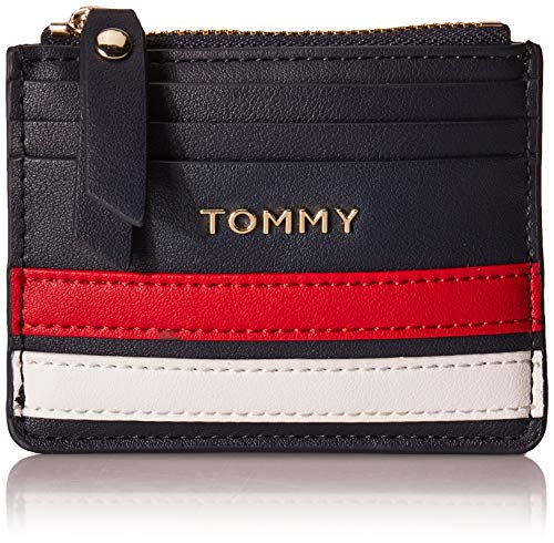 Tommy Hilfiger Tommy Staple CC Holder Sky Captain